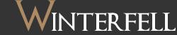 Chalet Winterfell Logo